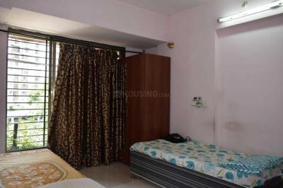 Bedroom Image of PG 4314116 Borivali West in Borivali West