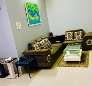 Gallery Cover Image of 1230 Sq.ft 2 BHK Apartment for rent in Magarpatta City for 30000