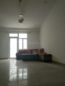 Gallery Cover Image of 1900 Sq.ft 4 BHK Apartment for rent in Gaursons Hi Tech 11th Avenue, Noida Extension for 13000
