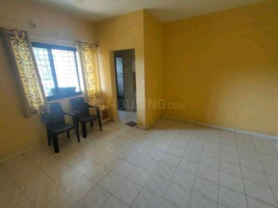 Gallery Cover Image of 550 Sq.ft 1 BHK Apartment for rent in Mahada, Yerawada for 12000