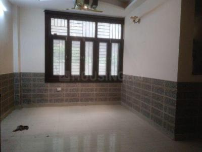 Gallery Cover Image of 1350 Sq.ft 3 BHK Independent Floor for rent in Niti Khand for 14500
