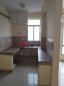 Gallery Cover Image of 1200 Sq.ft 2 BHK Independent House for rent in Omega II Greater Noida for 8000
