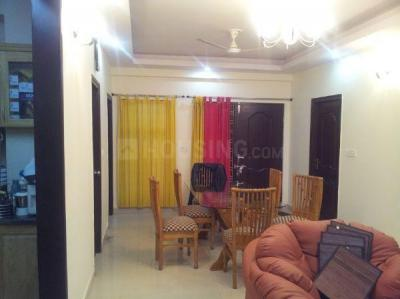Gallery Cover Image of 1435 Sq.ft 3 BHK Apartment for buy in Majra for 6500000