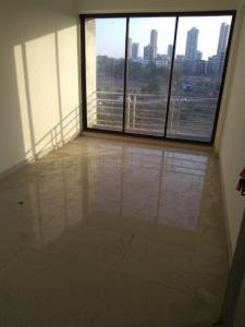 Gallery Cover Image of 670 Sq.ft 1 BHK Apartment for buy in Ghansoli for 5600000