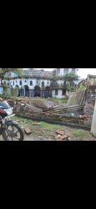 1400 Sq.ft Residential Plot for Sale in Laheriasarai, Darbhanga