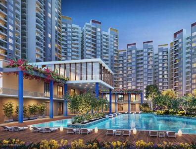 Gallery Cover Image of 1692 Sq.ft 3 BHK Apartment for buy in Kherki Majra for 11200000