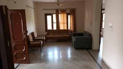 Gallery Cover Image of 1300 Sq.ft 2 BHK Independent Floor for rent in Sector 16 for 36000