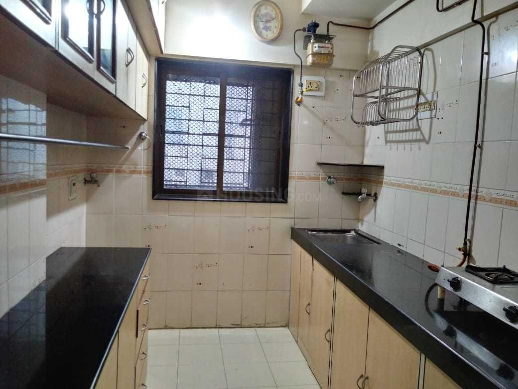 Kitchen Image of 1014 Sq.ft 2 BHK Apartment for rent in Wadala East for 55000
