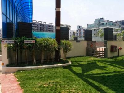 Gallery Cover Image of 2900 Sq.ft 3 BHK Apartment for rent in Raheja Quiescent Heights, Hitech City for 50000