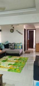 Gallery Cover Image of 1040 Sq.ft 2 BHK Apartment for buy in Belapur CBD for 13500000
