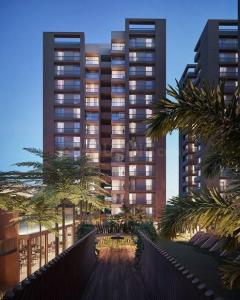 Gallery Cover Image of 1485 Sq.ft 3 BHK Apartment for buy in Serenity Sky, Bopal for 4700000