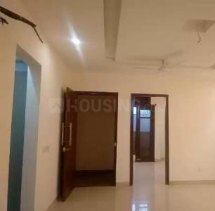 Gallery Cover Image of 950 Sq.ft 2 BHK Independent House for rent in Chhattarpur for 13000
