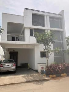 Gallery Cover Image of 2650 Sq.ft 3 BHK Villa for rent in Tellapur for 35000