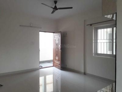 Gallery Cover Image of 1500 Sq.ft 1 BHK Apartment for rent in Whitefield for 18000