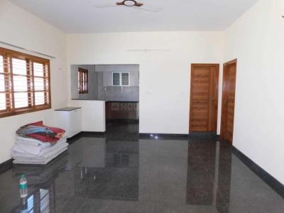 Gallery Cover Image of 1050 Sq.ft 2 BHK Apartment for rent in Vijayanagar for 25000