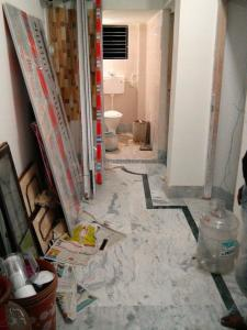 Gallery Cover Image of 750 Sq.ft 2 BHK Independent House for rent in Garia for 8000