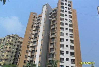 Gallery Cover Image of 650 Sq.ft 1 BHK Apartment for rent in Kandivali West for 20000