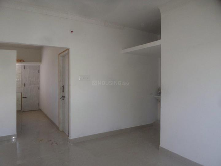 Living Room Image of 550 Sq.ft 1 BHK Apartment for rent in Gottigere for 9600