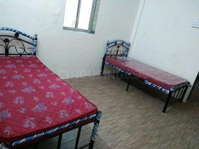 Bedroom Image of PG In Vikhroli Kanjur Powai in Powai
