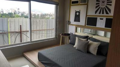 Gallery Cover Image of 969 Sq.ft 2 BHK Apartment for buy in K Ville, Vikas Nagar for 5150000