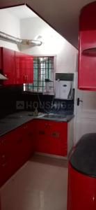 Gallery Cover Image of 700 Sq.ft 1 BHK Apartment for rent in Pallavaram for 13000