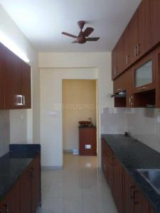 Gallery Cover Image of 1130 Sq.ft 2 BHK Apartment for rent in Iyyappanthangal for 25000
