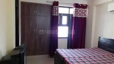 Bedroom Image of Evergreen World in Sector 13 Dwarka