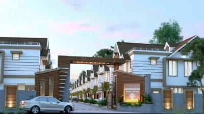 Gallery Cover Image of 2100 Sq.ft 4 BHK Independent House for buy in Anchery for 7000000