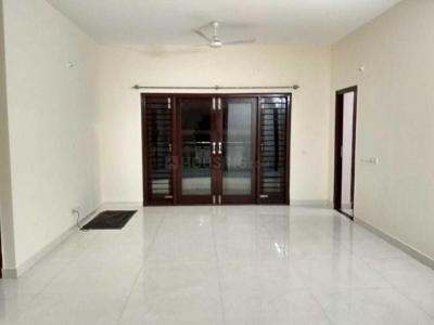 Gallery Cover Image of 1555 Sq.ft 3 BHK Apartment for rent in Banaswadi for 33000