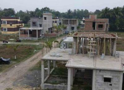 1440 Sq.ft Residential Plot for Sale in Behala, Kolkata