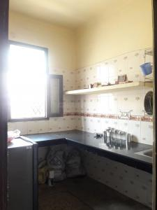 Kitchen Image of Gupta PG in Tri Nagar