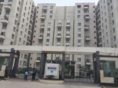 Gallery Cover Image of 1853 Sq.ft 3 BHK Apartment for rent in Umang Monsoon Breeze, Sector 78 for 17000
