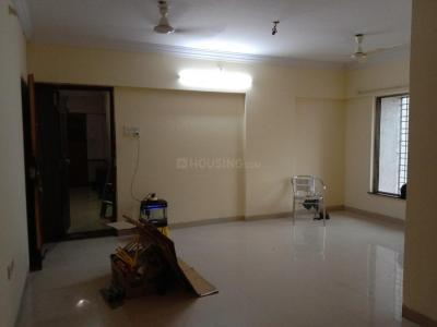 Gallery Cover Image of 1211 Sq.ft 3 BHK Apartment for rent in Mulund East for 40000
