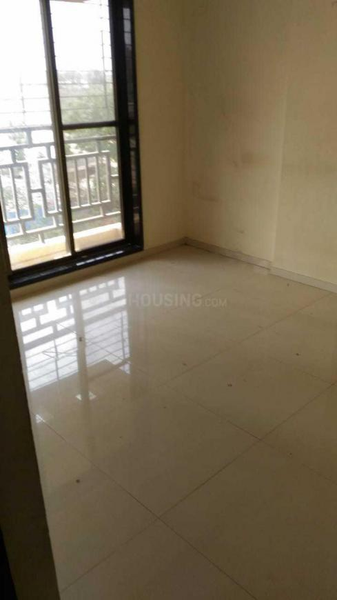Bedroom Image of 650 Sq.ft 1 BHK Apartment for rent in Mira Road East for 12500