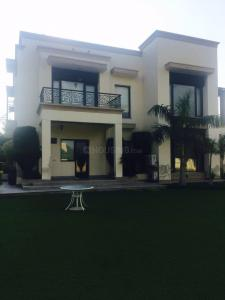 Gallery Cover Image of 8500 Sq.ft 6 BHK Independent House for rent in DLF Farms for 465000