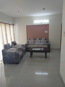 Gallery Cover Image of 950 Sq.ft 2 BHK Apartment for rent in Hinjewadi for 25000