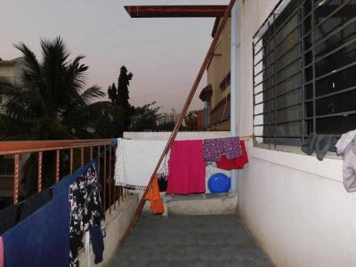 Balcony Image of PG 4040689 Pimple Saudagar in Pimple Saudagar