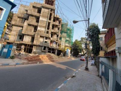 Gallery Cover Image of 1507 Sq.ft 3 BHK Apartment for buy in New Alipore for 15070000