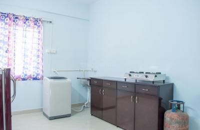 Kitchen Image of PG 4643816 Kukatpally in Kukatpally