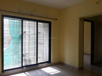 Gallery Cover Image of 535 Sq.ft 1 BHK Apartment for rent in Thane West for 15000