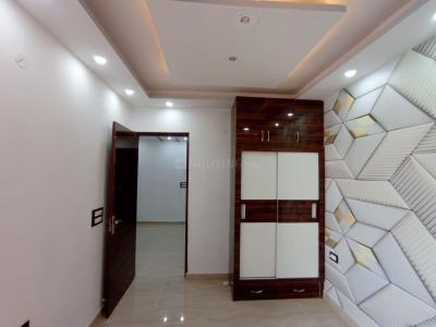 Hall Image of 700 Sq.ft 3 BHK Independent Floor for buy in BMS Residency, Uttam Nagar for 4000000