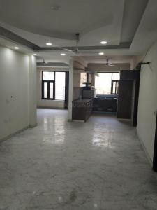 Gallery Cover Image of 2000 Sq.ft 3 BHK Independent Floor for rent in Sector 15 for 40000