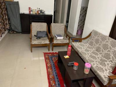 Gallery Cover Image of 2160 Sq.ft 3 BHK Apartment for buy in Vatika The Seven Lamps, Sector 82 for 11500000