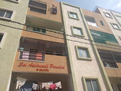 Gallery Cover Image of 965 Sq.ft 2 BHK Independent Floor for rent in Kudlu for 15000