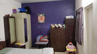 Gallery Cover Image of 1200 Sq.ft 2 BHK Apartment for rent in Satellite for 25000