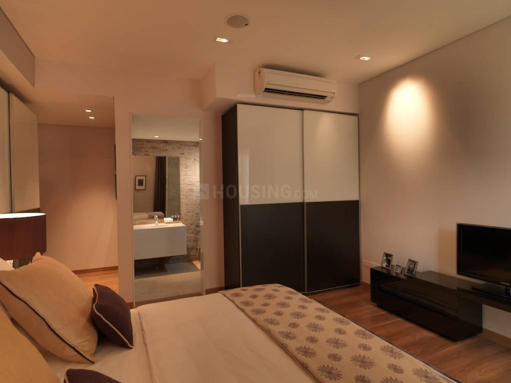 Bedroom Image of 2667 Sq.ft 3 BHK Apartment for buy in Bellandur for 23500000