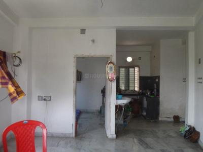 Gallery Cover Image of 1000 Sq.ft 3 BHK Independent Floor for buy in Garia for 2700000
