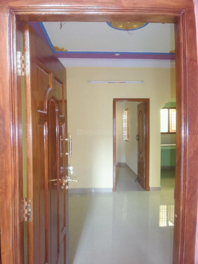Main Entrance Image of 743 Sq.ft 2 BHK Independent Floor for rent in Ayappakkam for 7000