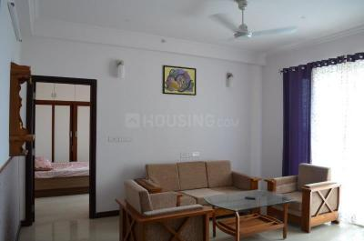 Gallery Cover Image of 1297 Sq.ft 2 BHK Apartment for buy in Kulathoor for 7500000