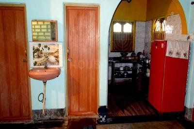 Bedroom Image of Ladies PG ( Garia Station / Kavi Subhas Metro ) in Garia